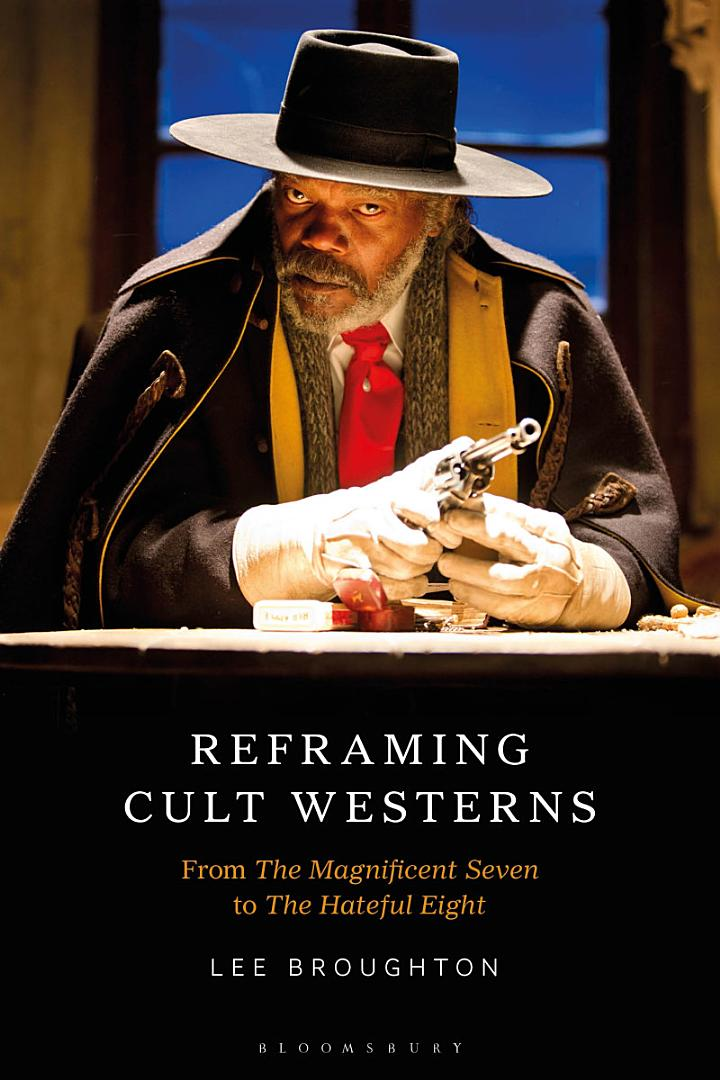 Reframing Cult Westerns