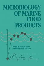 Microbiology of Marine Food Products PDF