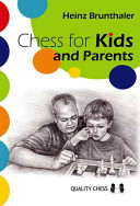 Chess for Kids and Parents PDF