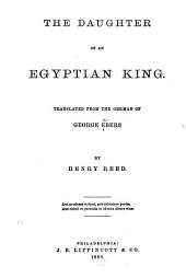 The Daughter of an Egyptian King