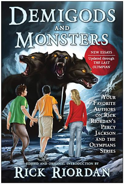 Download Demigods and Monsters Book