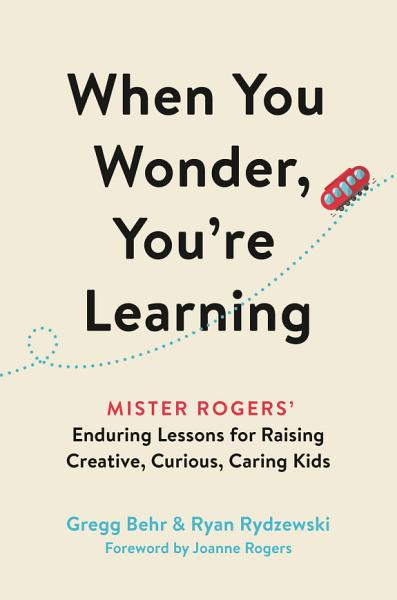 Download When You Wonder  You re Learning Book