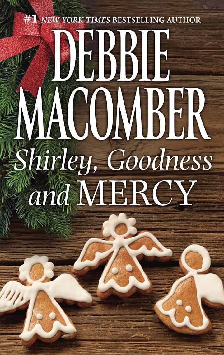 Shirley, Goodness And Mercy (novella)