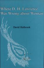 Where D.H. Lawrence was Wrong about Woman