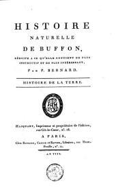 Histoire naturelle, réduite à ce qu'elle contient de plus instructif et de plus intéressant: Volume1