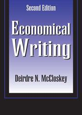 Economical Writing: Second Edition
