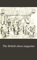 The British Chess Magazine PDF