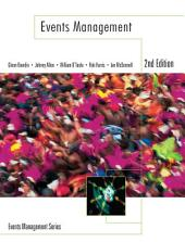 Events Management: Edition 2