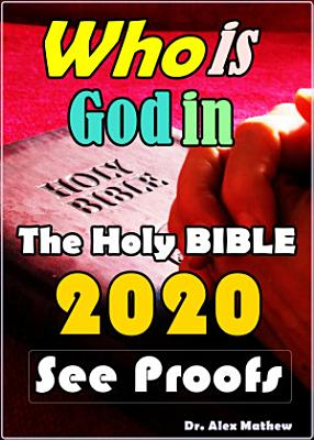 Who is God in The Bible  God in Bible is Not Supreme