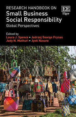 Research Handbook on Small Business Social Responsibility