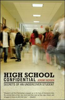 High School Confidential Book