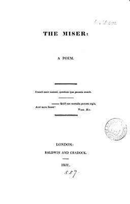 The Miser PDF