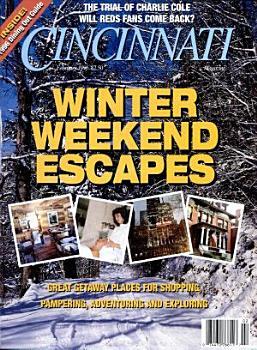 Cincinnati Magazine PDF