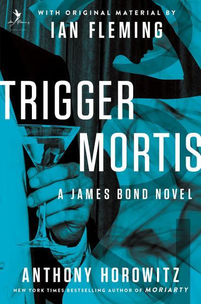 Download Trigger Mortis Book