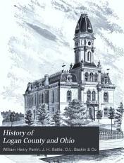 History of Logan County and Ohio PDF