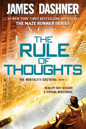 The Rule of Thoughts  The Mortality Doctrine  Book Two