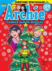 Archie Comics Super Special #7