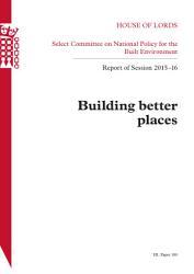 Hl 100 Building Better Places Book PDF
