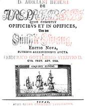 Tractatus de iure prohibendi quod competit opificibus et in opifices