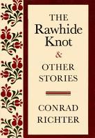 RAWHIDE KNOT OTH STORIES PDF