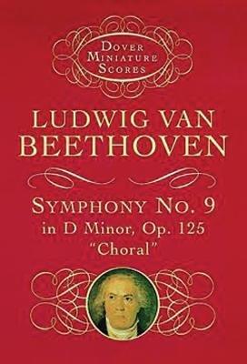 Symphony no  9 in D minor  op  125 PDF