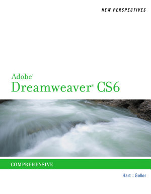 New Perspectives on Adobe Dreamweaver CS6  Comprehensive PDF