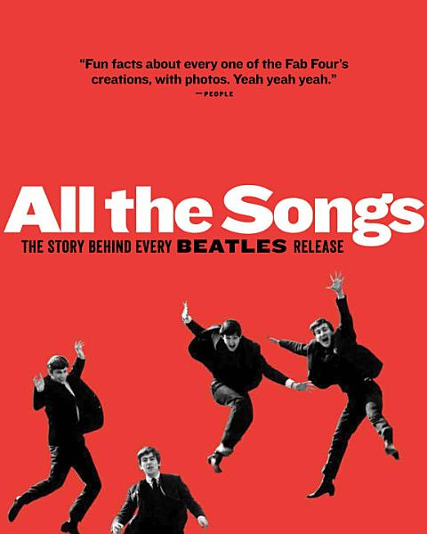 Download All The Songs Book