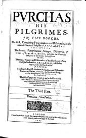 Purchas His Pilgrimes: In Five Bookes, Volume 3