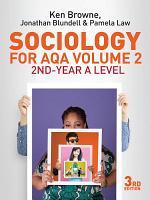 Sociology for AQA PDF