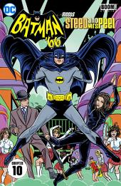 Batman '66 Meets Steed and Mrs Peel (2016-) #10