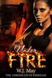Under Fire: Best Selling Paranormal Tattoo-empowering Series