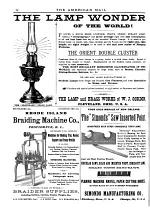 The American Mail and Export Journal