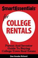 Smart Essentials For College Rentals Book PDF