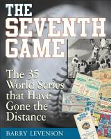 The Seventh Game PDF