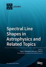 Spectral Line Shapes in Astrophysics and Related Topics