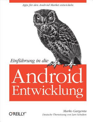 Einf  hrung in die Android Entwicklung PDF