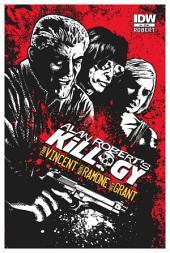 Alan Robert�s Killogy #4