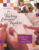 Teaching Emergent Readers PDF