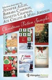 Free Christmas Fiction Sampler - eBook [ePub]