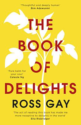 The Book of Delights PDF