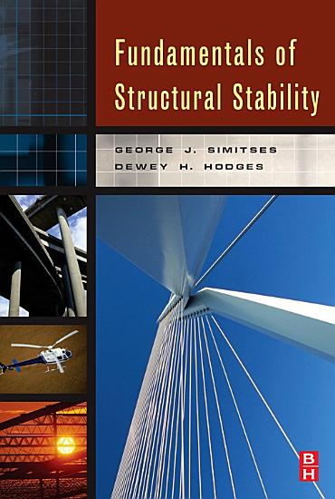 Fundamentals of Structural Stability PDF