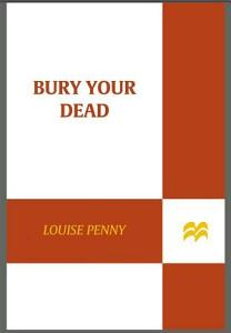 Bury Your Dead Book