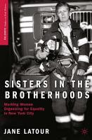 Sisters in the Brotherhoods PDF
