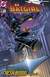 Batgirl (2000-) #58