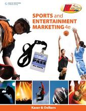Sports and Entertainment Marketing: Edition 4