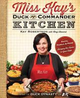 Miss Kay s Duck Commander Kitchen PDF