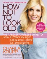 How Not to Look Old PDF