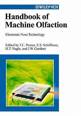 Handbook of Machine Olfaction