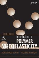 Introduction to Polymer Viscoelasticity PDF