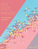 Oh  1001 Homemade Candy Recipes PDF